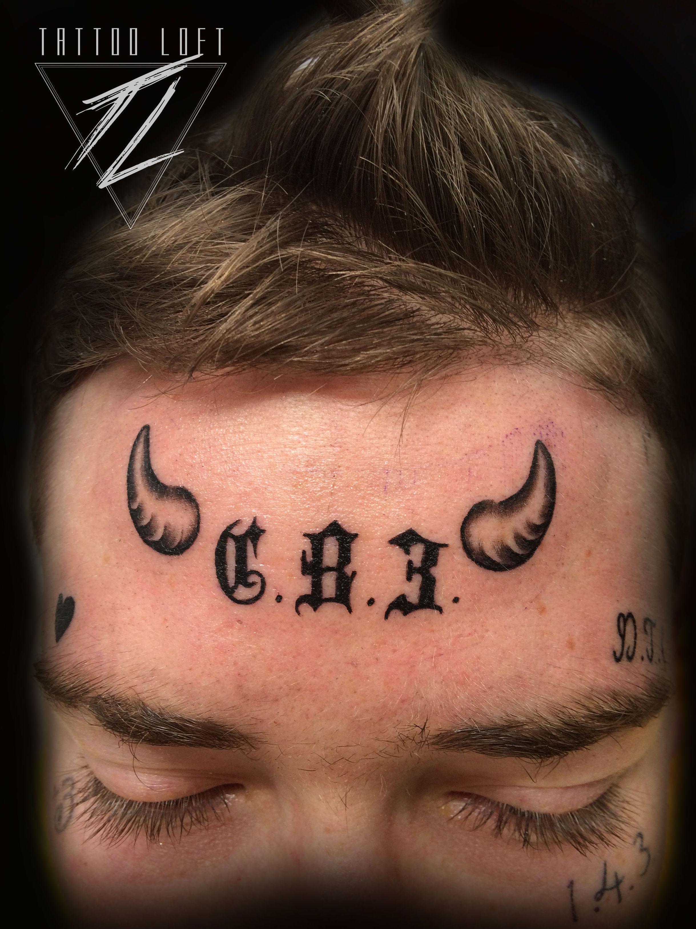 Tatuaje personalizado Carabanchel
