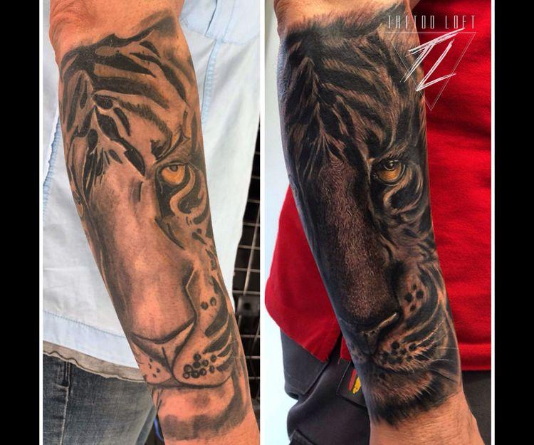 Foto 88 de Estudio artístico de tatuaje en  | Tattoo Loft