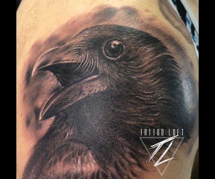 Foto 180 de Estudio artístico de tatuaje en  | Tattoo Loft
