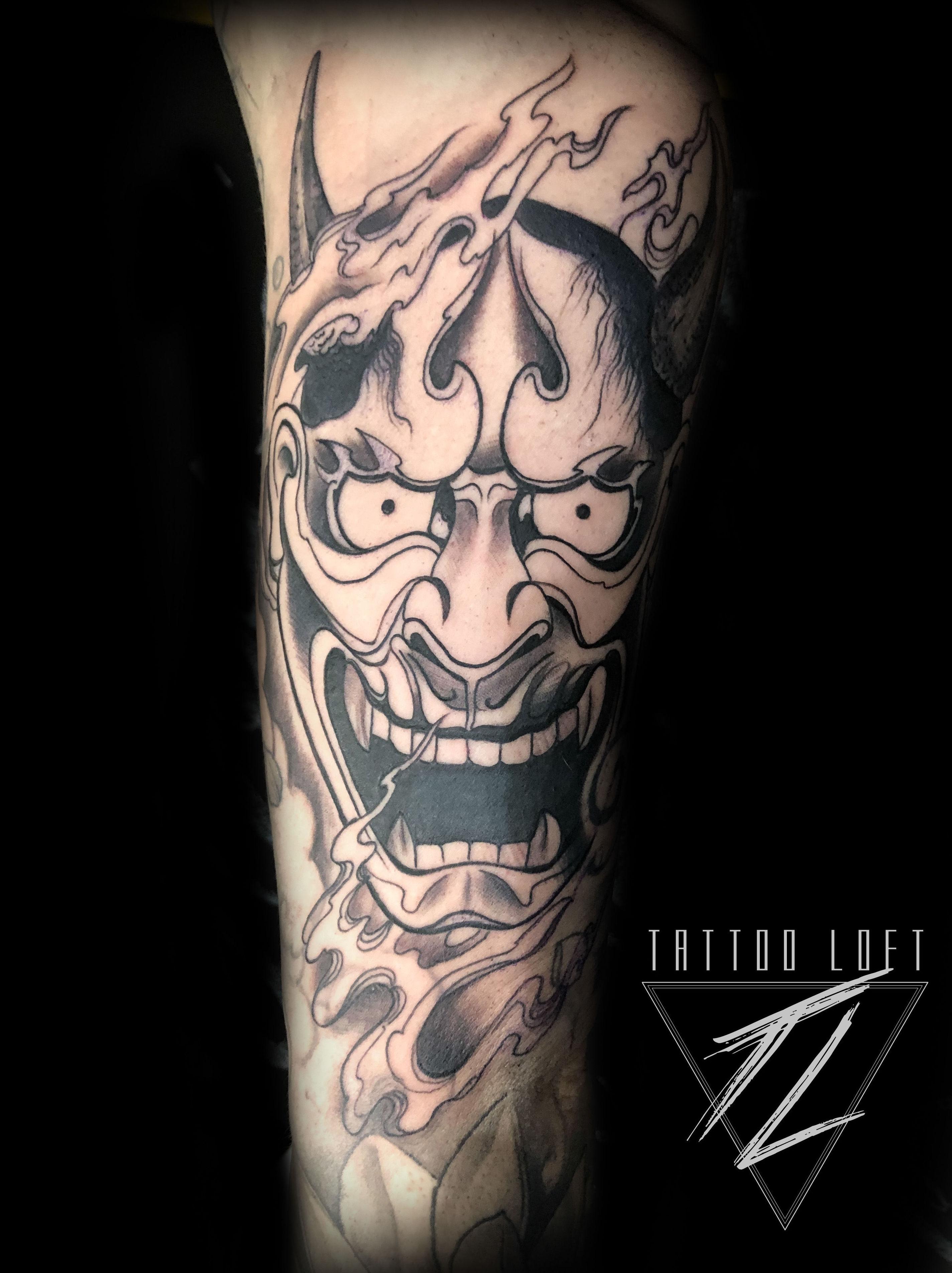Foto 100 de Estudio artístico de tatuaje en  | Tattoo Loft