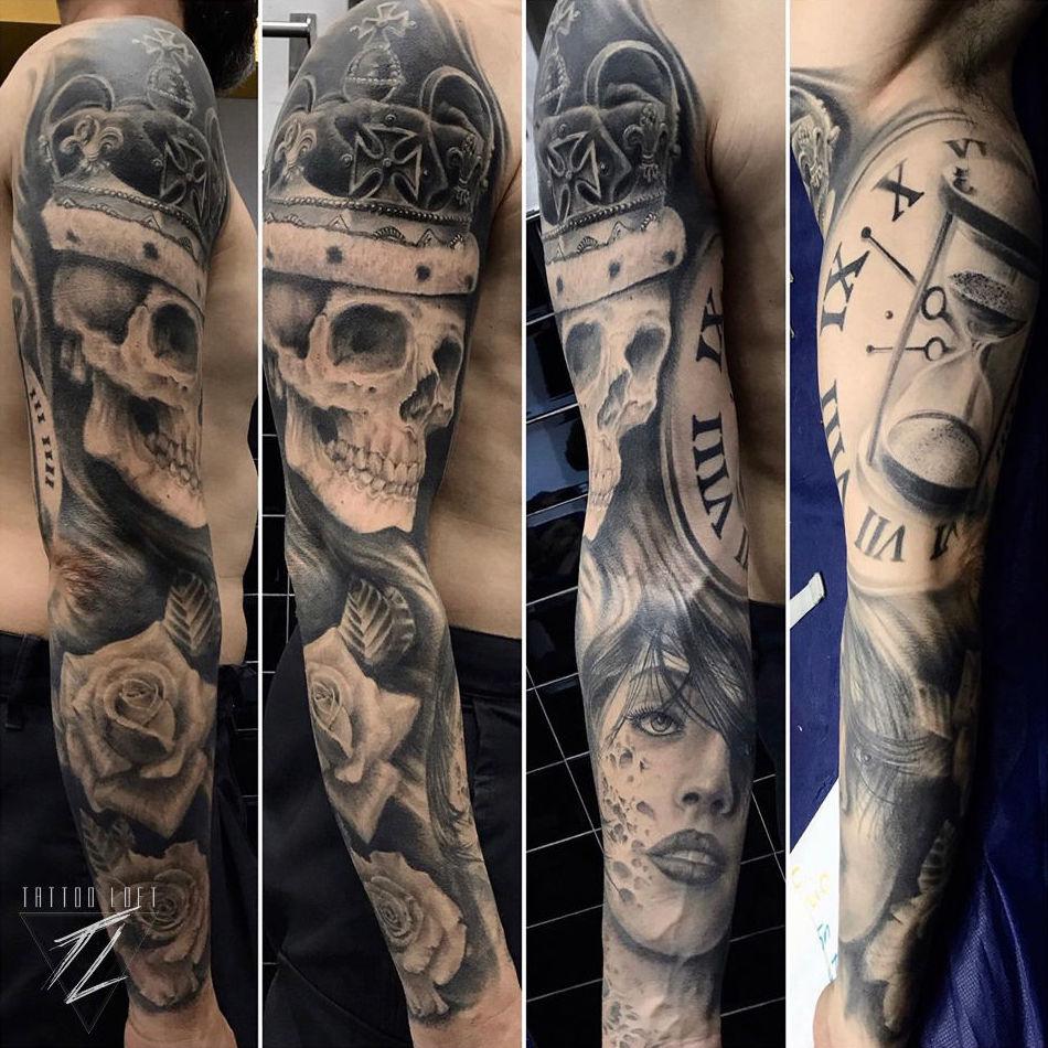 Foto 60 de Estudio artístico de tatuaje en  | Tattoo Loft