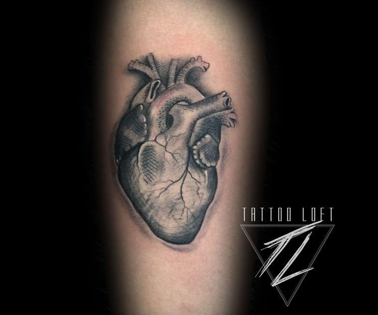 Foto 191 de Estudio artístico de tatuaje en  | Tattoo Loft