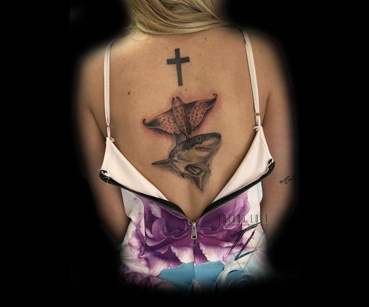 Foto 177 de Estudio artístico de tatuaje en  | Tattoo Loft