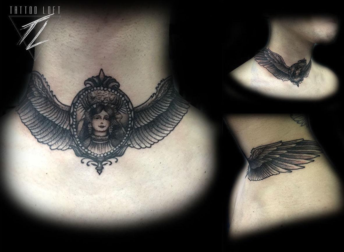 Foto 114 de Estudio artístico de tatuaje en  | Tattoo Loft