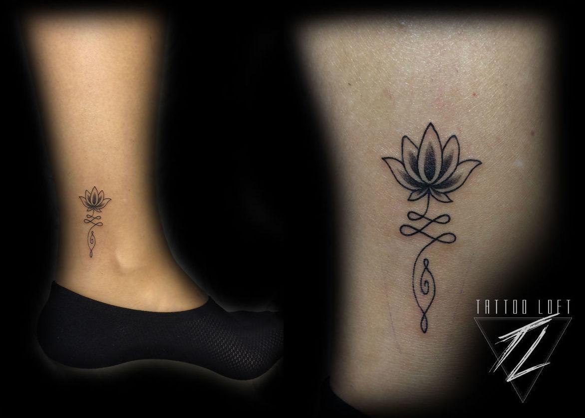 Foto 32 de Estudio artístico de tatuaje en  | Tattoo Loft