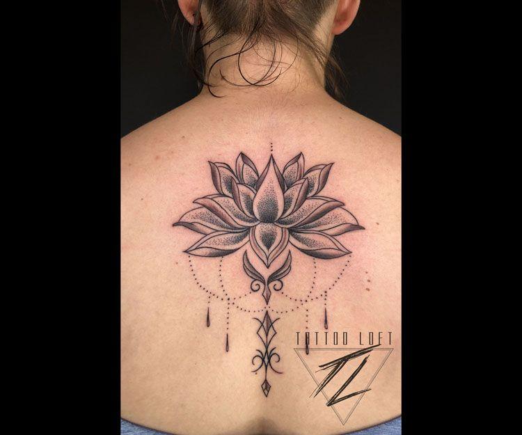 Foto 189 de Estudio artístico de tatuaje en  | Tattoo Loft