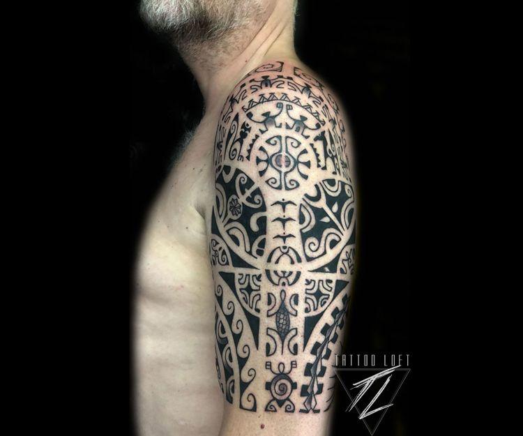 Foto 195 de Estudio artístico de tatuaje en  | Tattoo Loft