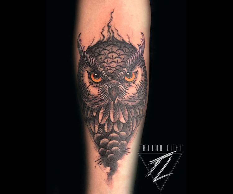 Foto 258 de Estudio artístico de tatuaje en  | Tattoo Loft