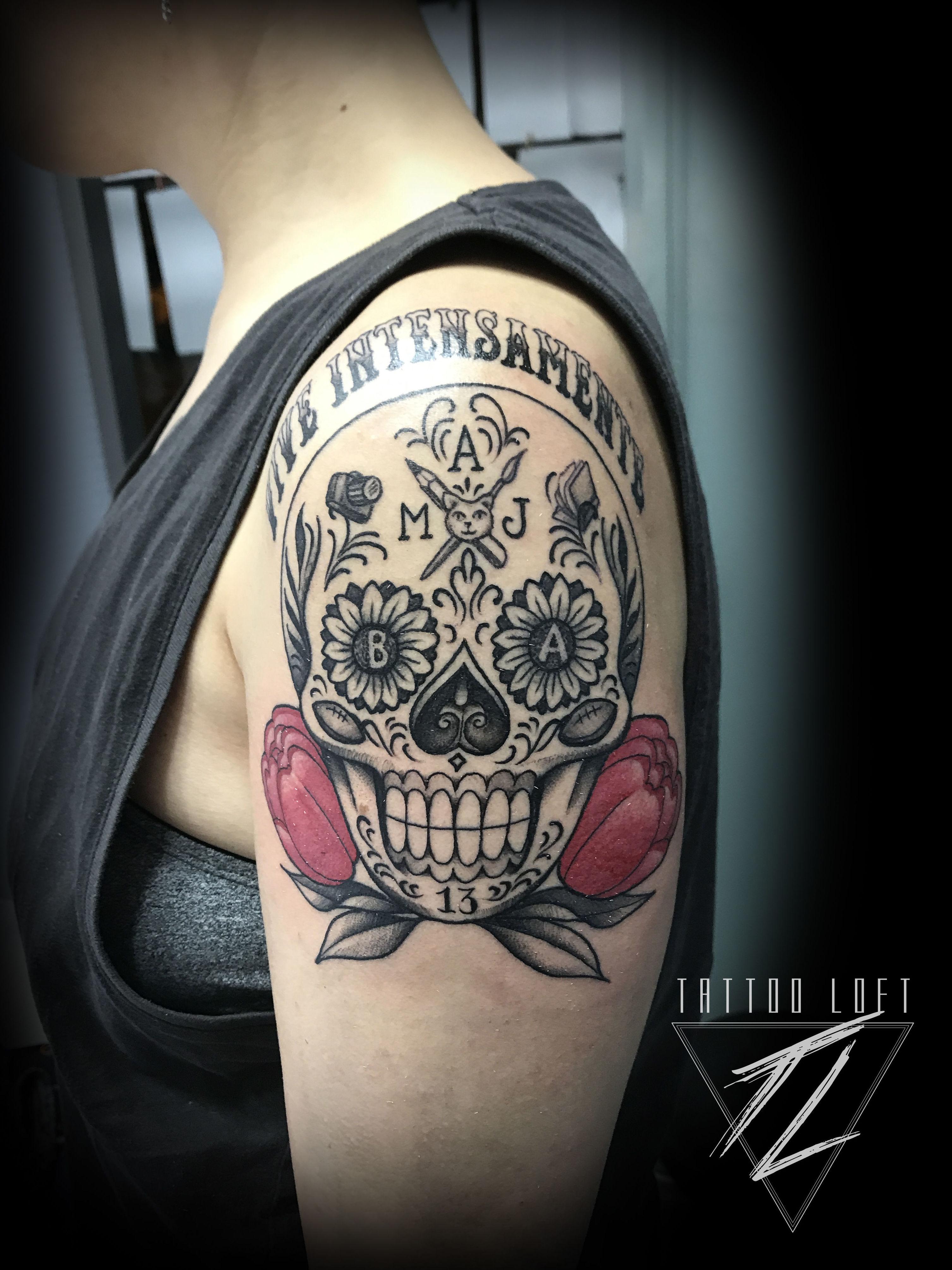 Foto 109 de Estudio artístico de tatuaje en  | Tattoo Loft