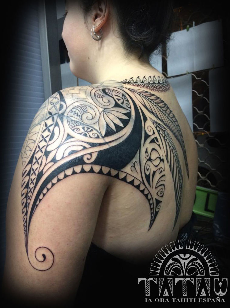 Foto 110 de Estudio artístico de tatuaje en  | Tattoo Loft