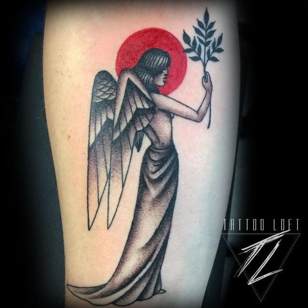 Foto 154 de Estudio artístico de tatuaje en  | Tattoo Loft
