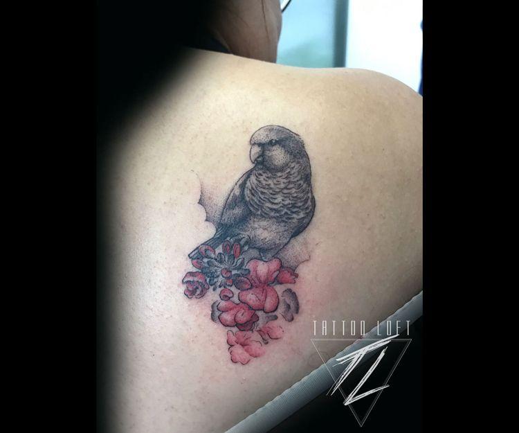 Foto 209 de Estudio artístico de tatuaje en  | Tattoo Loft