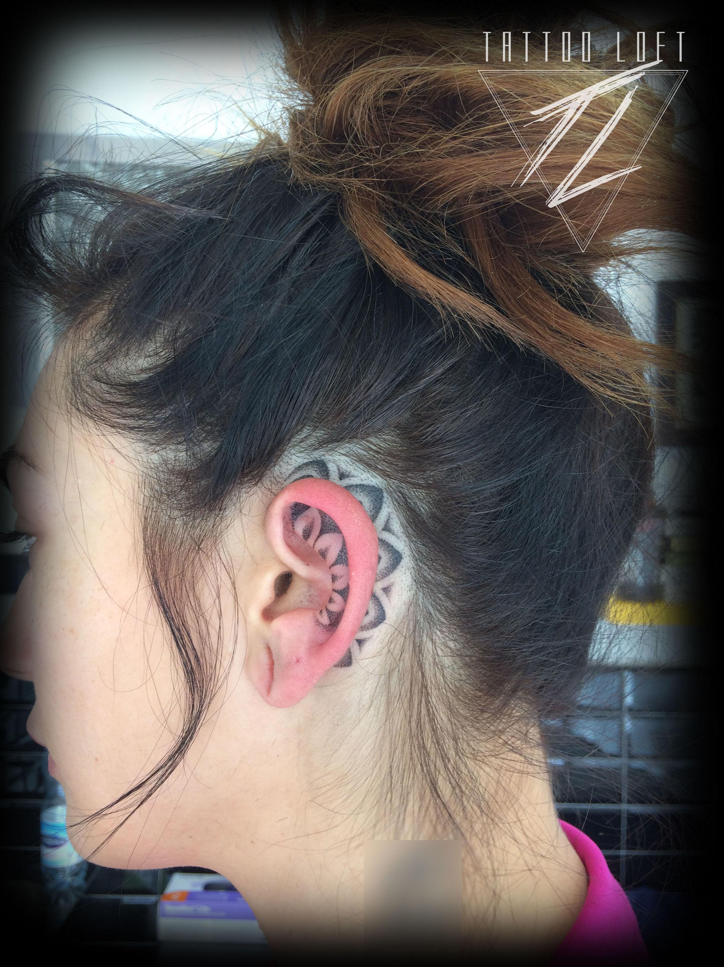 Tatuajes polinesio Carabanchel