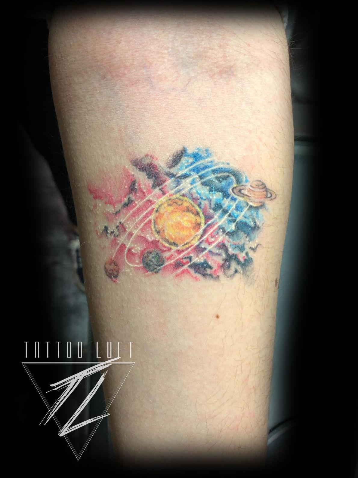 Foto 52 de Estudio artístico de tatuaje en  | Tattoo Loft
