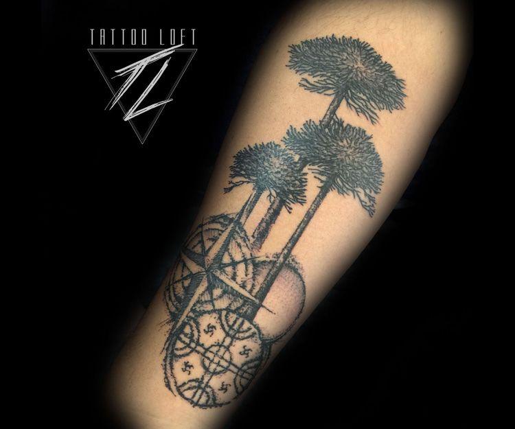 Foto 117 de Estudio artístico de tatuaje en  | Tattoo Loft