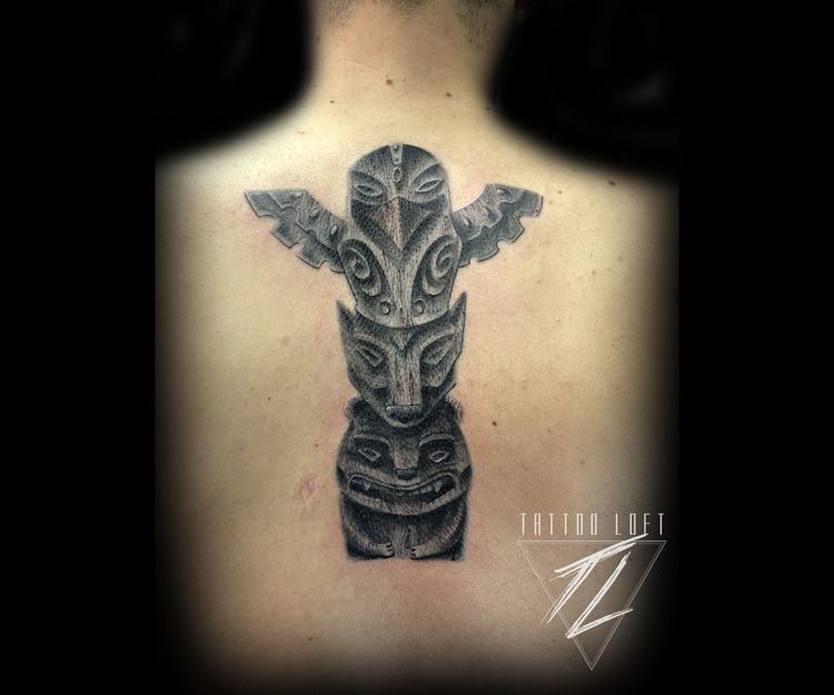 Foto 210 de Estudio artístico de tatuaje en  | Tattoo Loft