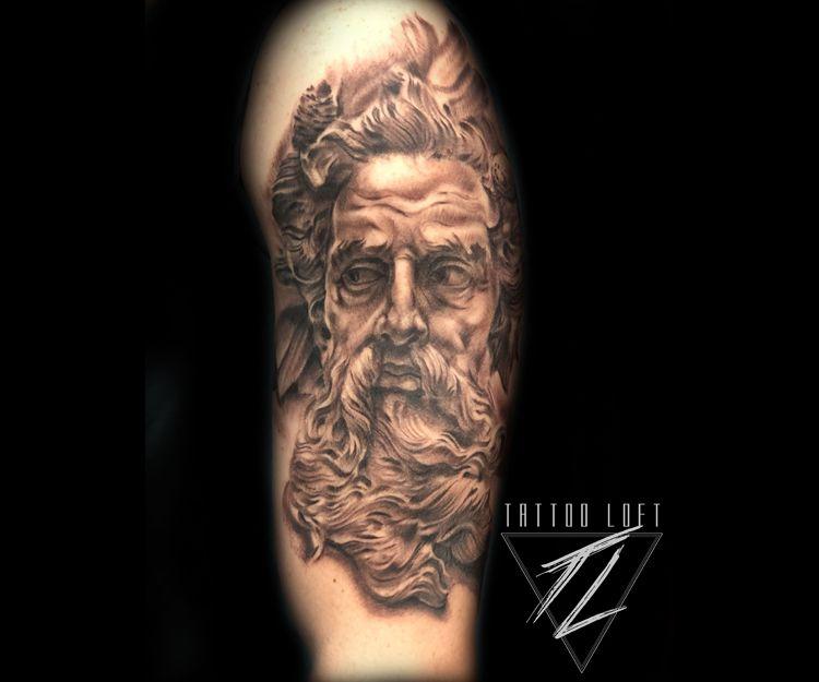 Foto 146 de Estudio artístico de tatuaje en  | Tattoo Loft