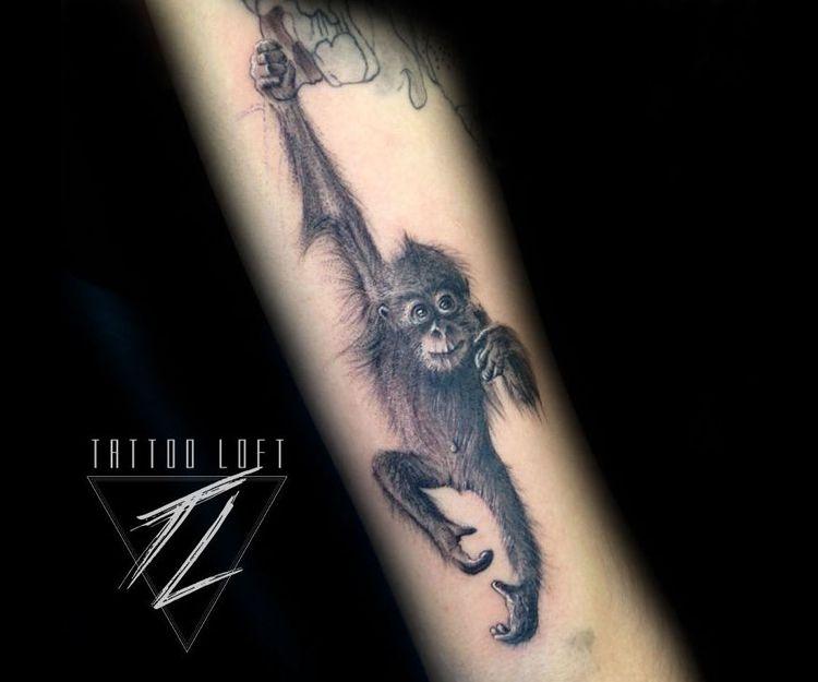 Foto 234 de Estudio artístico de tatuaje en  | Tattoo Loft