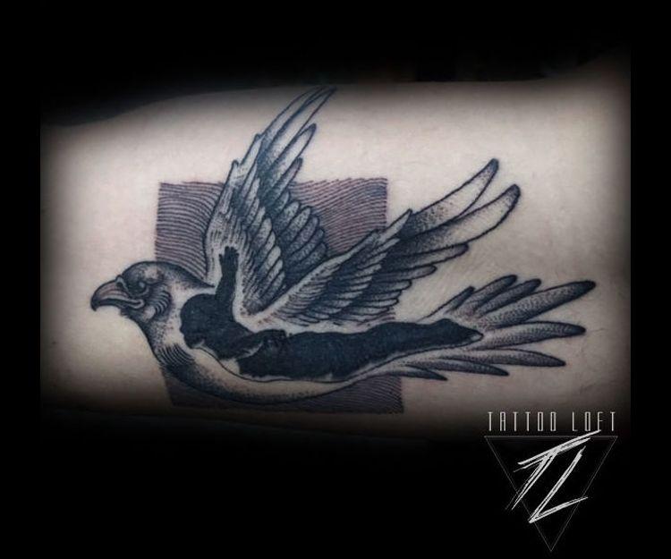 Foto 80 de Estudio artístico de tatuaje en  | Tattoo Loft