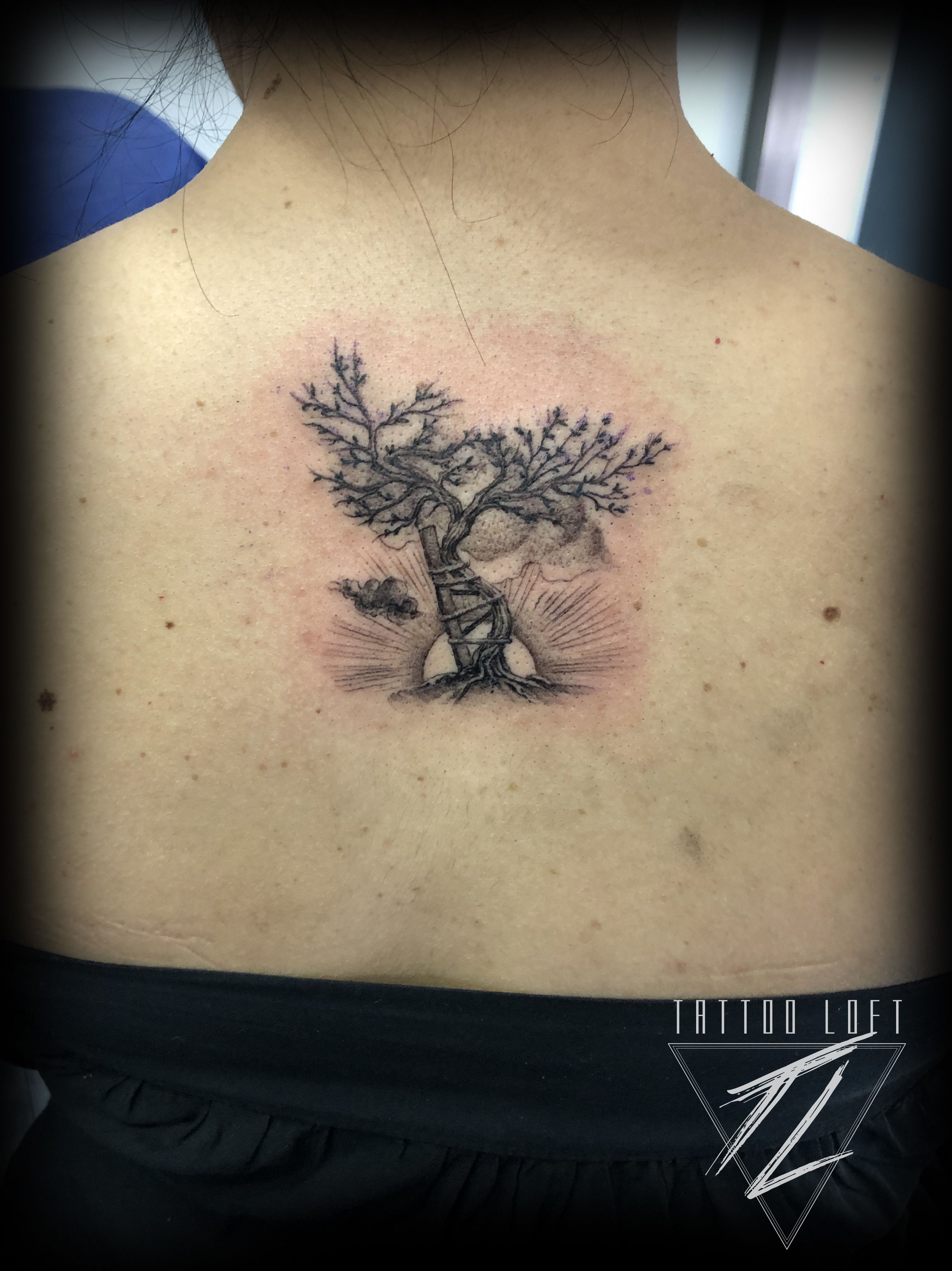 Foto 49 de Estudio artístico de tatuaje en  | Tattoo Loft
