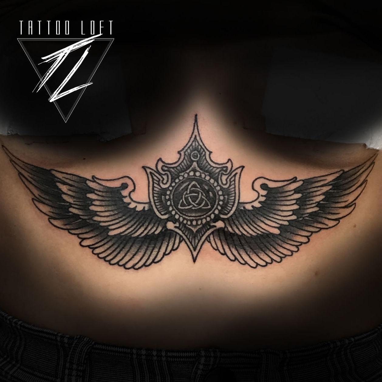 Foto 3 de Estudio artístico de tatuaje en  | Tattoo Loft