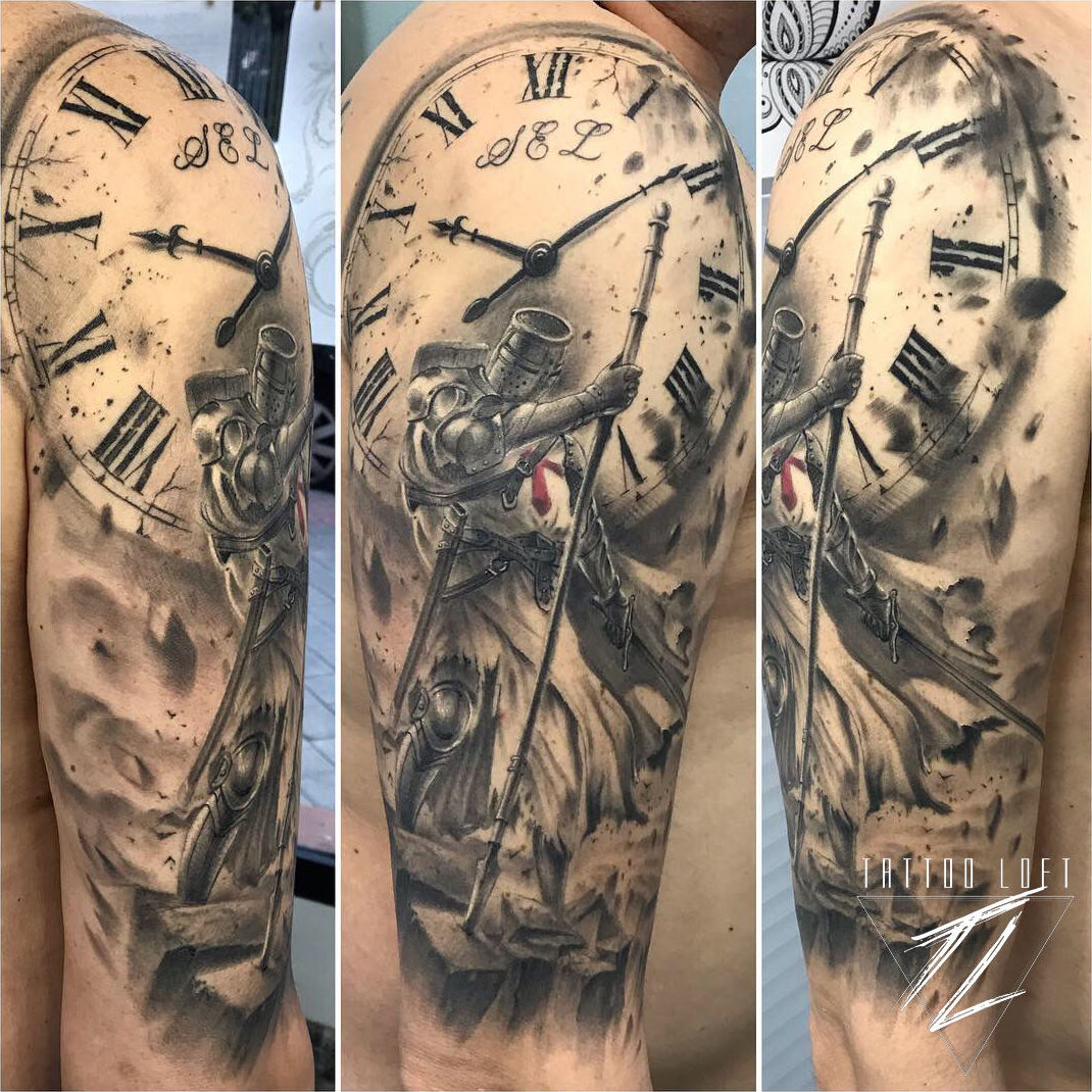 Foto 76 de Estudio artístico de tatuaje en  | Tattoo Loft