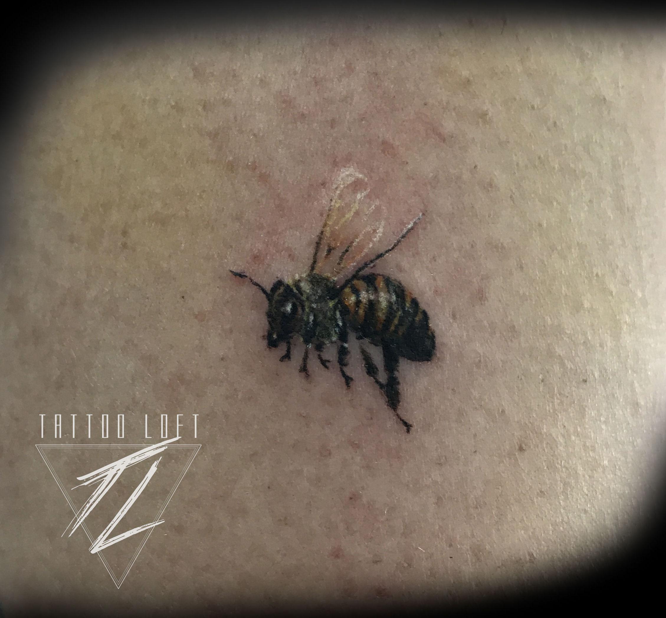 Foto 92 de Estudio artístico de tatuaje en  | Tattoo Loft