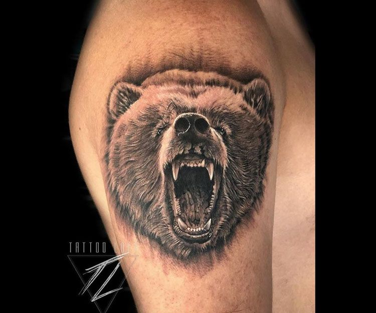 Foto 103 de Estudio artístico de tatuaje en  | Tattoo Loft