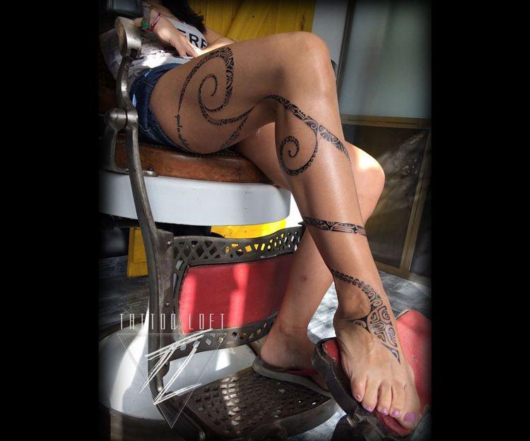 Foto 120 de Estudio artístico de tatuaje en  | Tattoo Loft