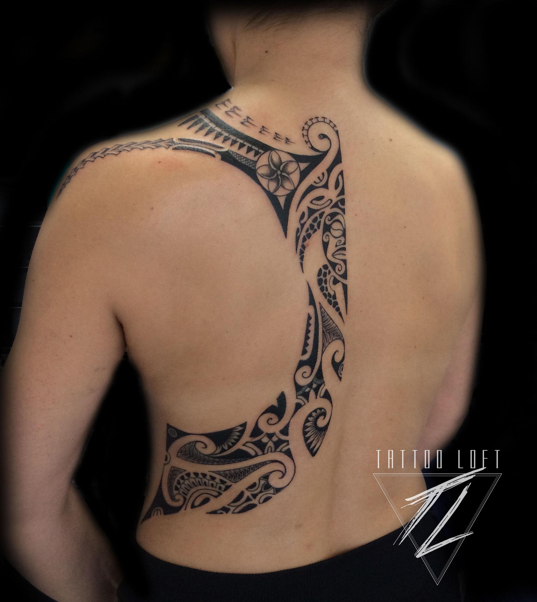 Foto 79 de Estudio artístico de tatuaje en  | Tattoo Loft
