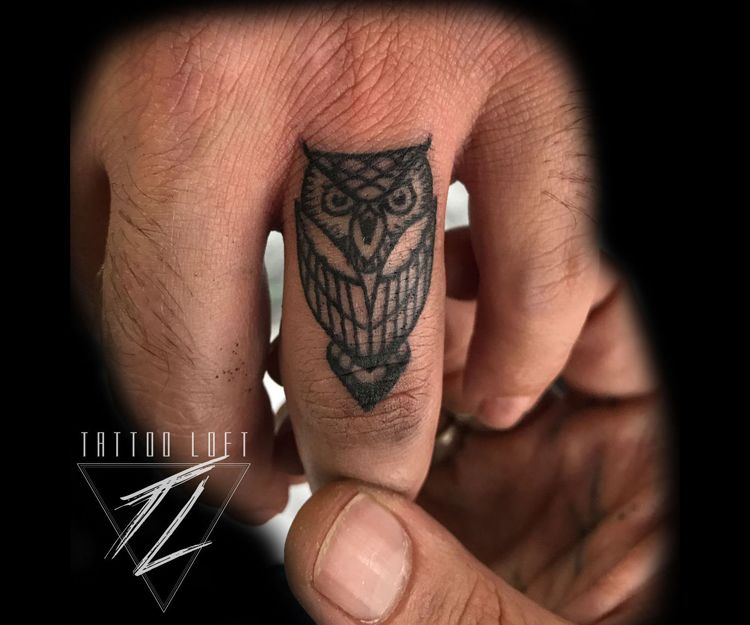 Foto 185 de Estudio artístico de tatuaje en  | Tattoo Loft