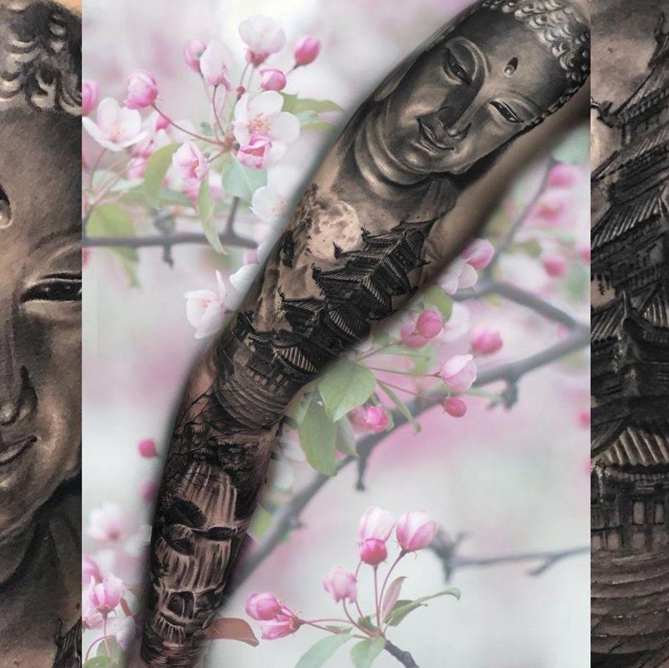 Foto 65 de Estudio artístico de tatuaje en  | Tattoo Loft