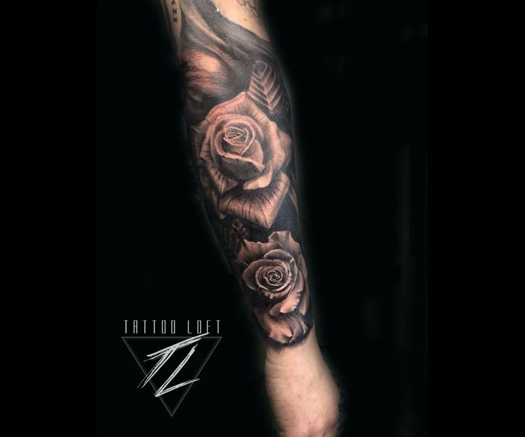 Foto 187 de Estudio artístico de tatuaje en  | Tattoo Loft