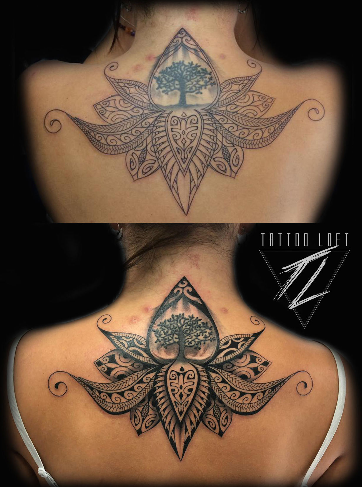 Tatuajes Carabanchel