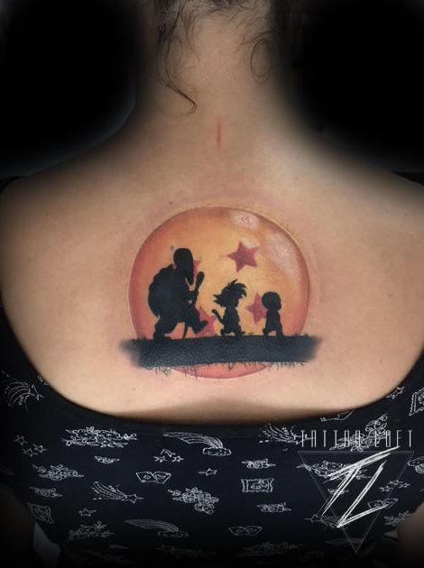 Foto 145 de Estudio artístico de tatuaje en  | Tattoo Loft