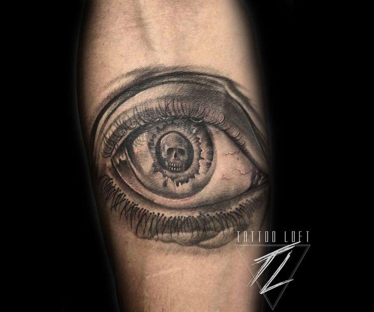 Foto 142 de Estudio artístico de tatuaje en  | Tattoo Loft