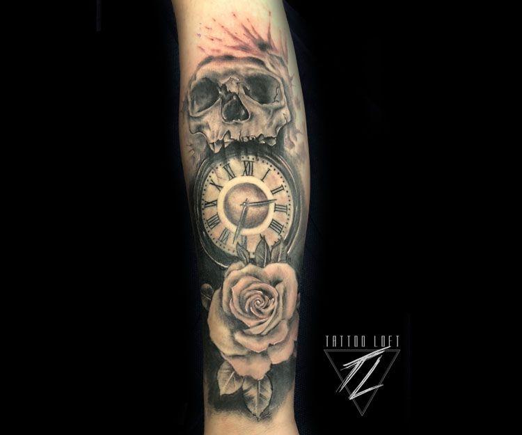 Foto 211 de Estudio artístico de tatuaje en  | Tattoo Loft
