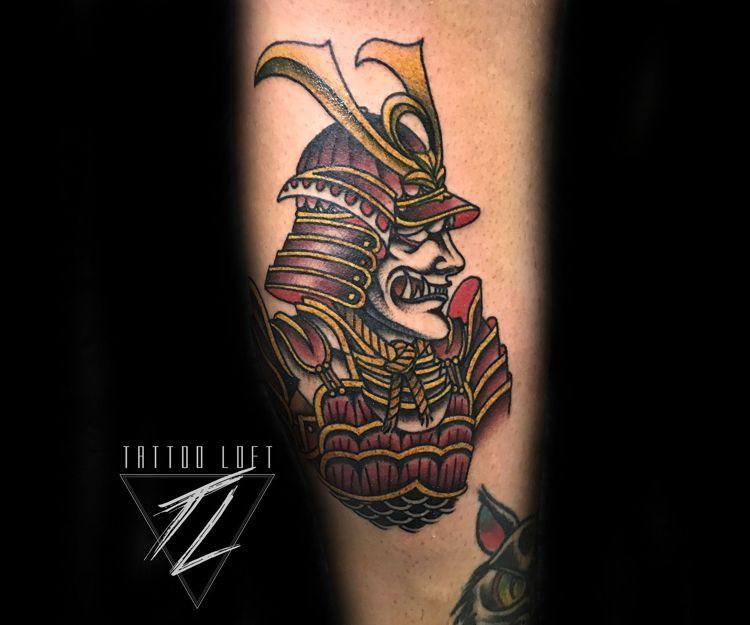 Foto 241 de Estudio artístico de tatuaje en  | Tattoo Loft