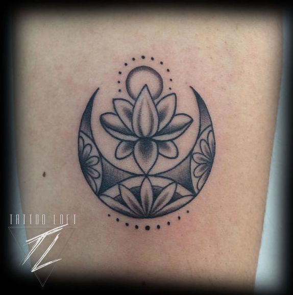 Foto 64 de Estudio artístico de tatuaje en  | Tattoo Loft