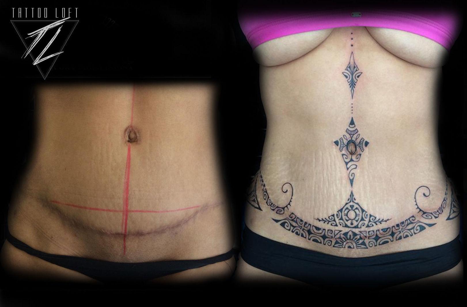 Foto 108 de Estudio artístico de tatuaje en  | Tattoo Loft