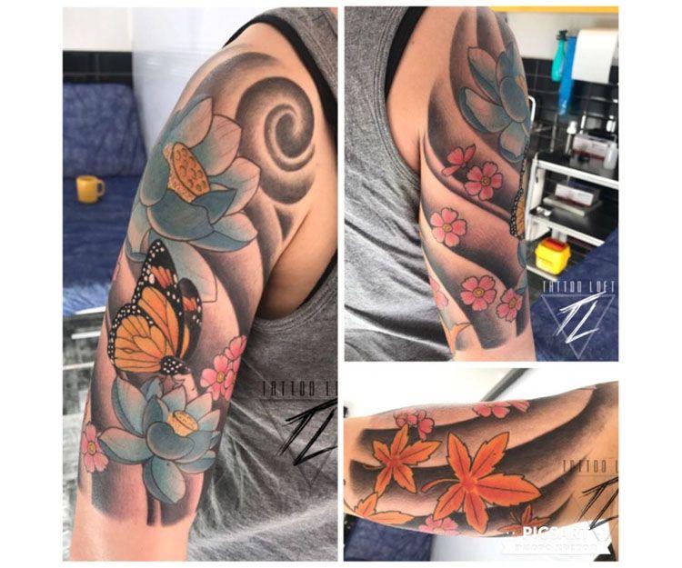 Foto 270 de Estudio artístico de tatuaje en  | Tattoo Loft