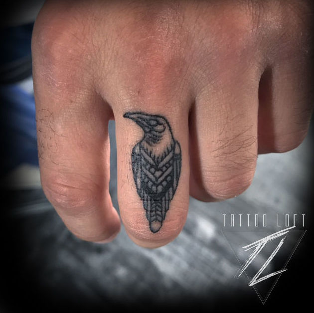 Foto 91 de Estudio artístico de tatuaje en  | Tattoo Loft