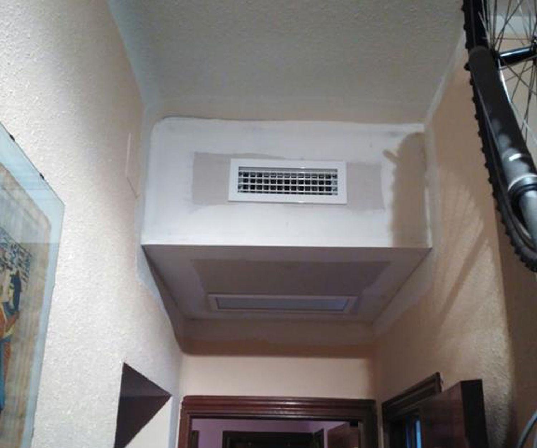 Empresa especialista en reparaciones y mantenimiento de aire acondicionado