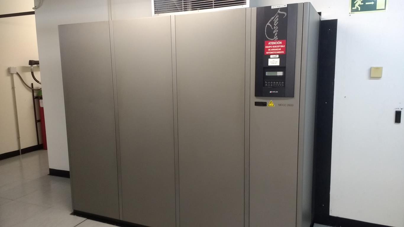 Empresa instaladora de aire acondicionado en Parla