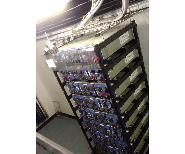 Empresa instaladora de aire acondicionado en Getafe