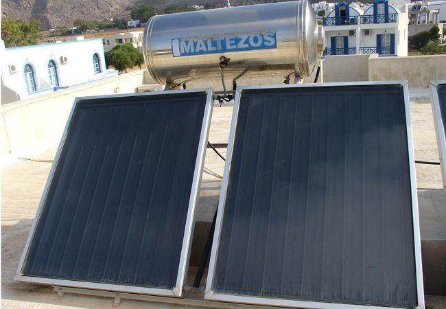 Energía solar: Servicios de Acelec Madrid