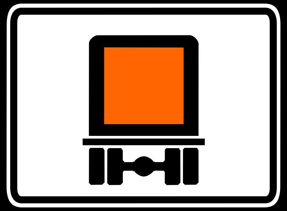 Transporte de mercancías peligrosas: Servicios de Giscar Logística