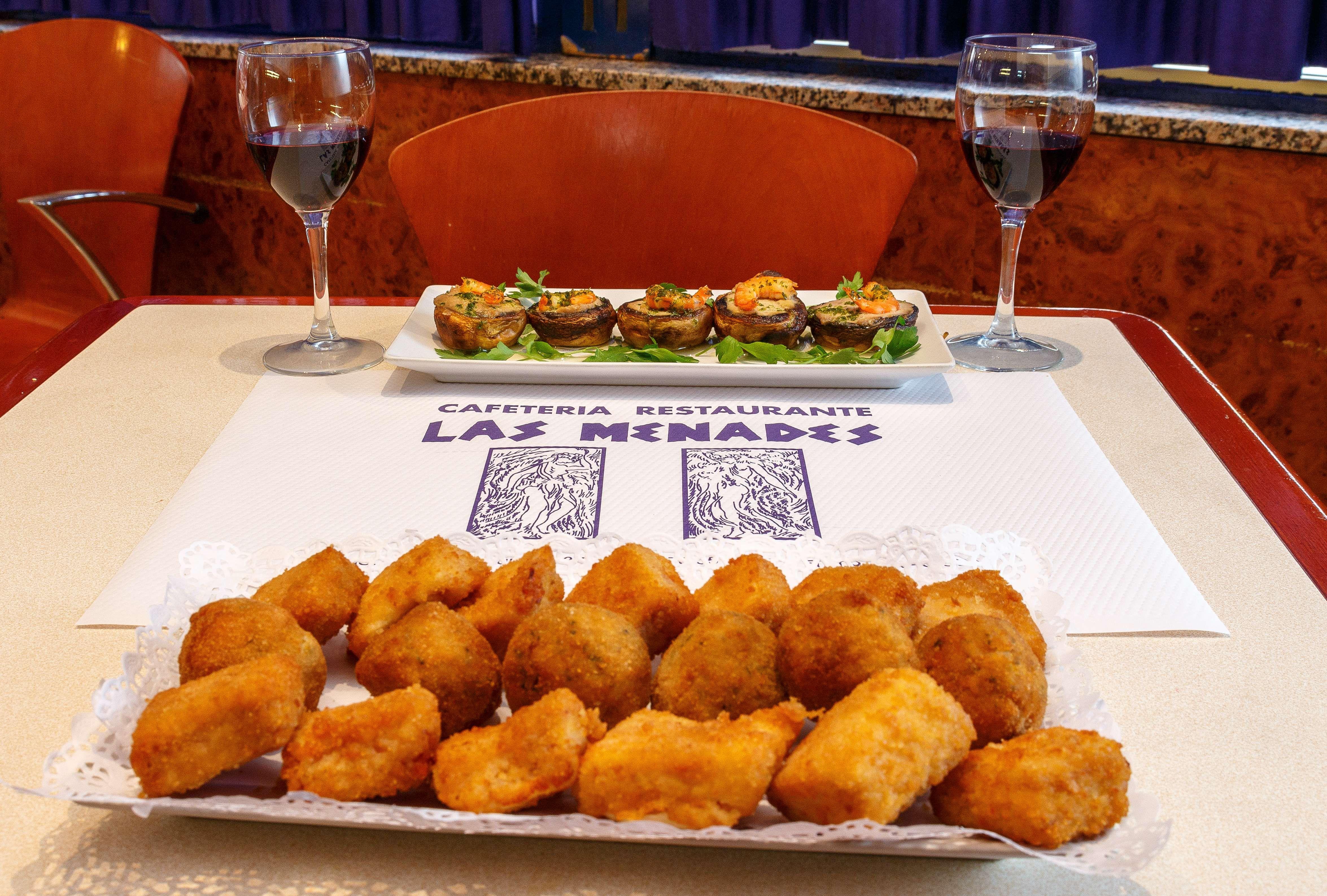 Restaurante en Zaragoza
