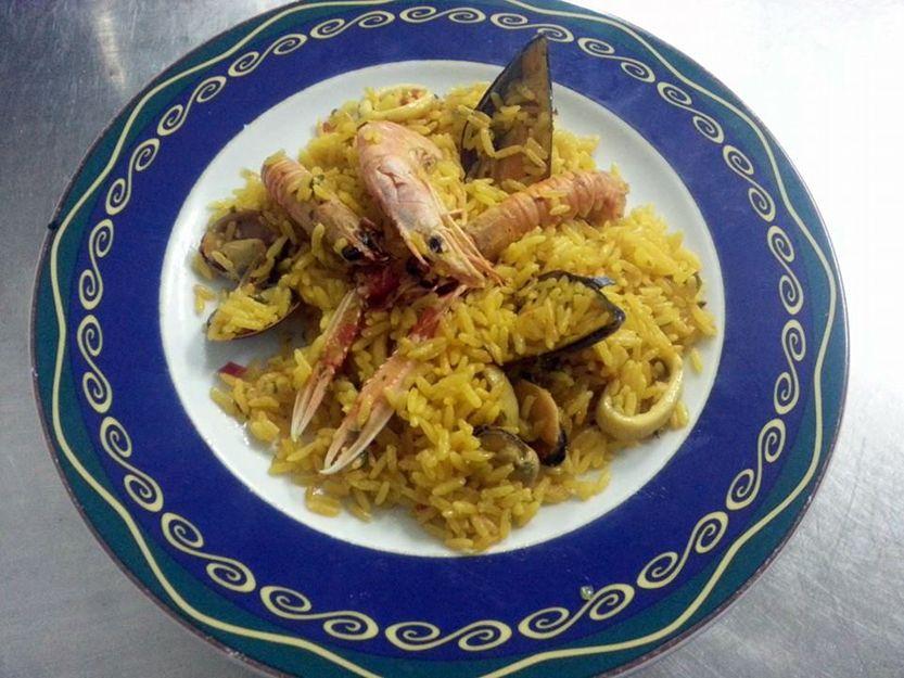 Restaurante de cocina casera en Zaragoza