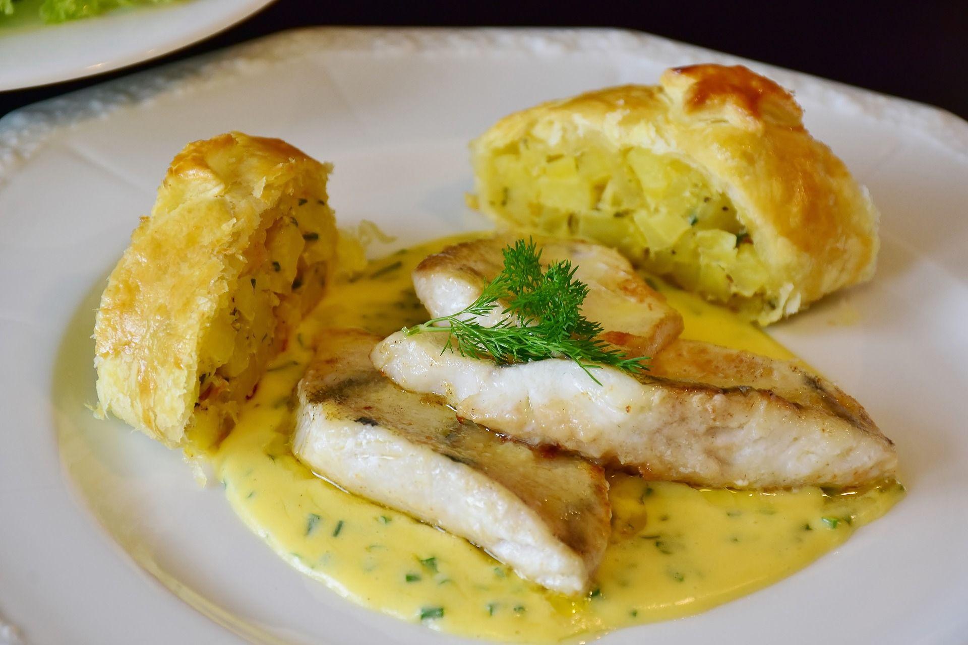 Menú especial nº 3: CARTA de Restaurante Las Menades